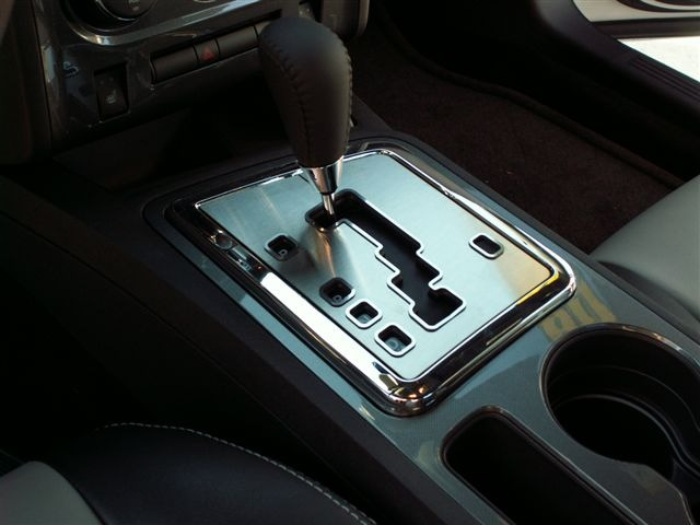 Challenger stainless shifter plate - 2012 dodge challenger interior accessories ...
