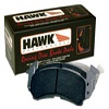 Corvette Brake Pads C6 Z06 Hawk HP Plus