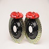 C6 Corvette Brembo GT Rear Brake Kit