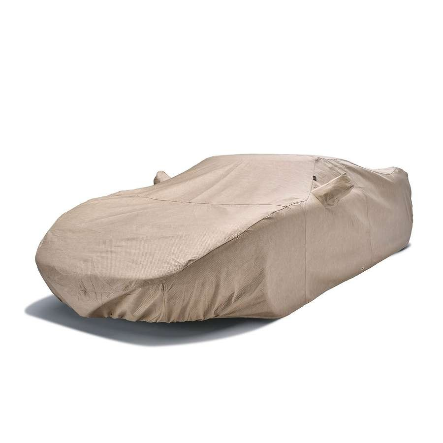 2008-2018 Challenger Covercraft Dustop Car Cover