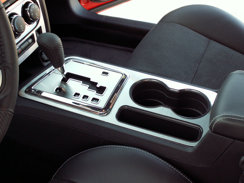 Dodge Challenger 5.7 and SRT 8 Shifter