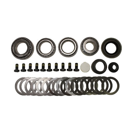 ford mustang super 8 8 inch ring and pinion installation. Black Bedroom Furniture Sets. Home Design Ideas