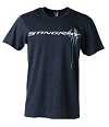 C7 Corvette Stingray Logo T-Shirt Midnight Heather
