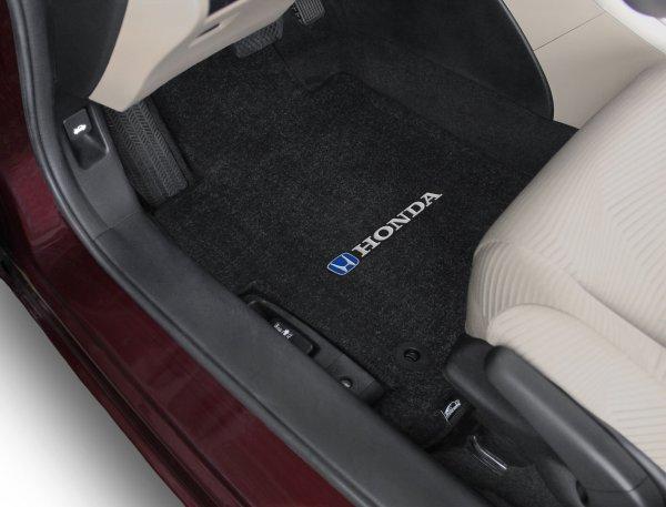 Honda Civic Lloyd Luxe Floor Mats Custom Configurator