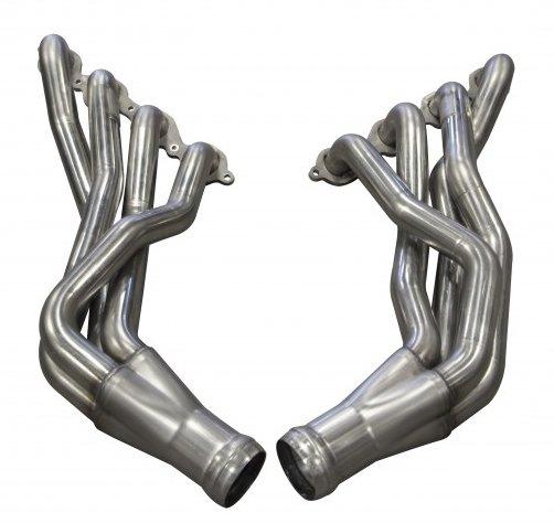 Choosing the Right Camaro Headers: Long Tube vs  Short Tube
