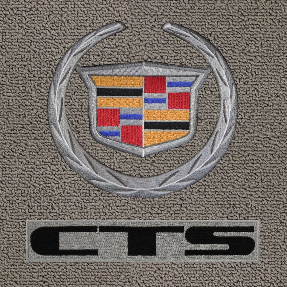 Lloyds Mats LUXE Floor Mats for Cadillac CTS