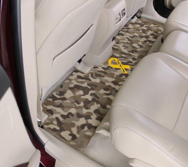 Ford F  Lloyd Floor Mats Camomats Custom Configurator Rpidesigns Com