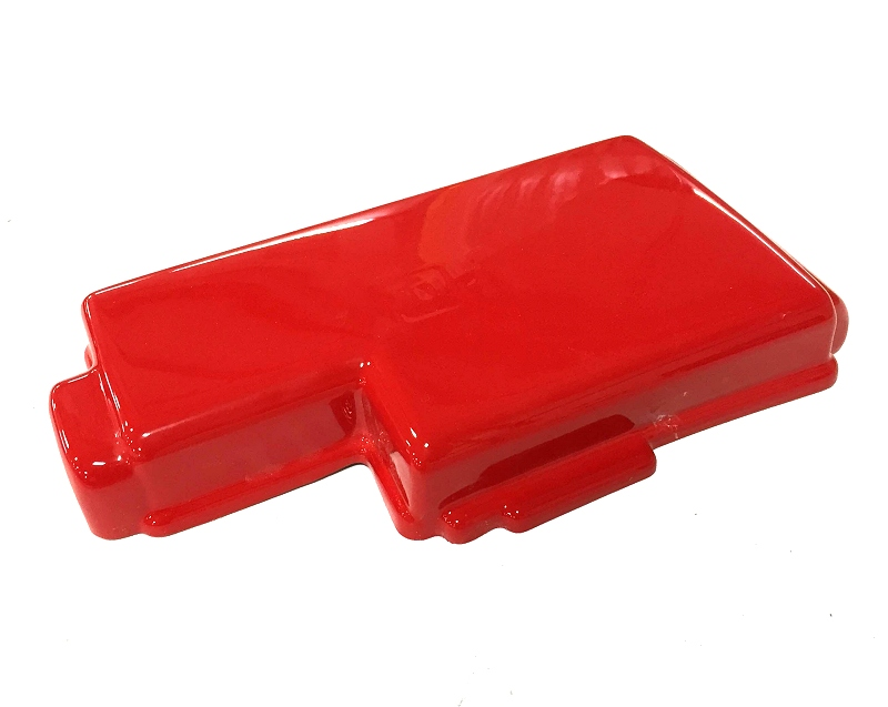 ford mustang painted fuse box cover rpidesigns