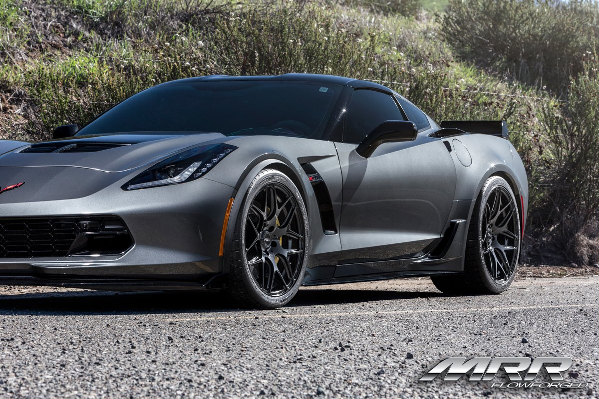 c7 corvette zo6 mrr fso1 forged wheels package. Black Bedroom Furniture Sets. Home Design Ideas