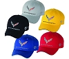 C7 Corvette Paint Matching Stingray Caps Hats