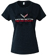 "C7 ""Corvette Racing"" Ladies T-Shirt"