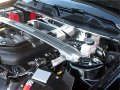 2011-2012 Ford Mustang False Firewall Polished