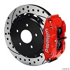 2010-2015 Camaro Wilwood Rear Big Brake Kit