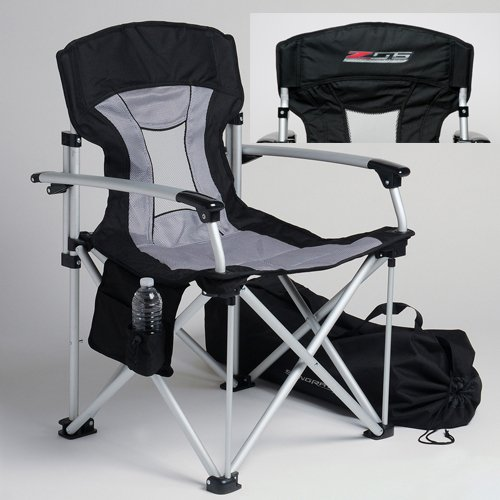 C7 Z06 Corvette Travel Chair