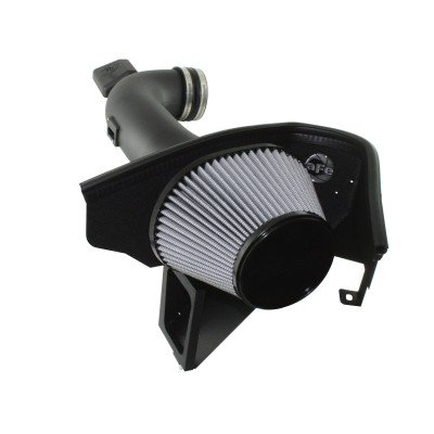 2010-2011 Camaro Magnum PRO 5R Stage 2 Cold Air Intake V6