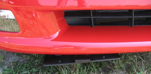 C6/C5 Corvette Retractable Front Frame