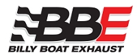 Billy Boat B&B Exhaust Systems for Corvette, Camaro, Mustang and Challenger