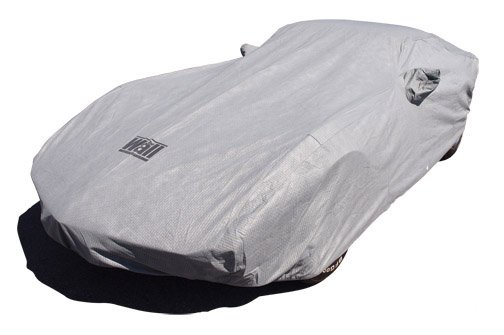1968-1982 C3 Corvette Car Cover The Wall With Cable And Lock