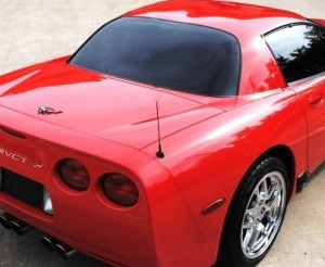 1997-2004 C5 Corvette Shorty Antenna