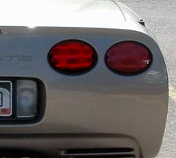 1997-2004 C5 Corvette Sequential Taillights Kit