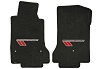 C6 Corvette Lloyd Front Floor Mats Grand Sport