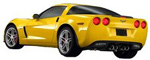 2005-2013 C6 Corvette|Z06|Grand Sport Parts and Accessories