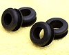 C5/C6 Corvette Shifter Box Rubber Bushings