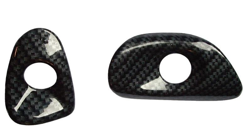 C6 Corvette Carbon Fiber Door Bezels  sc 1 st  RPI Designs & C6 Corvette Carbon Fiber Door Bezels - RPIDesigns.com