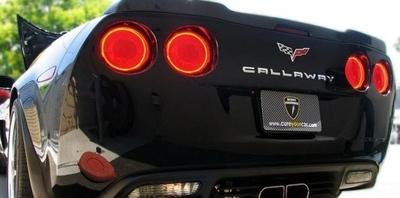 C6 Corvette Halo Taillight Led Ring Light Kit Rpidesigns Com