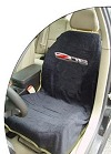 C6 Corvette Seat Cover with Z06 Logo