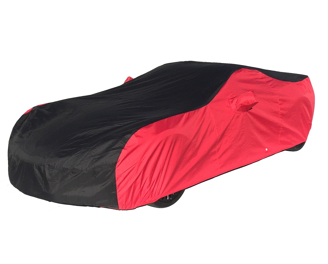 C7 Corvette Extreme Defender All Weather Car Cover