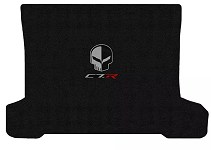 C7 Corvette Jake Racing Lloyd Trunk Mat