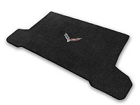 C7 Corvette Stingray Lloyd Trunk Mat