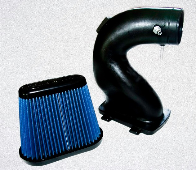 C7 Corvette RAM AIR SS Cold Air Intake