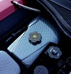 C7 Corvette Carbon Fiber Brake/Booster Cover