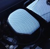 C7 Corvette Carbon Fiber Regulator Sensor Cover