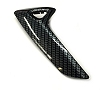 C7 Corvette Carbon Fiber Passenger Side Door Bezel