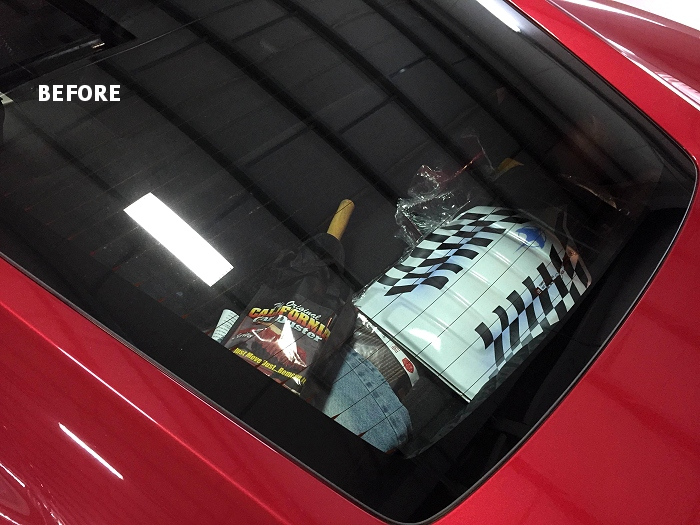 C7 Corvette Cargo Security Shade Rpidesigns Com