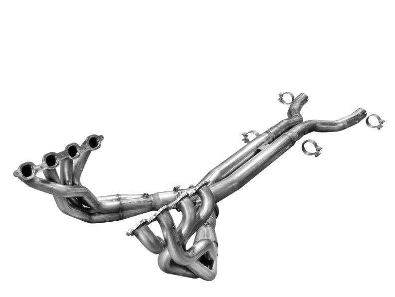C7 Corvette American Racing Headers Race Long Tube System