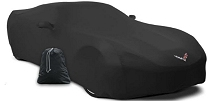 Moda Stretch Car Covers