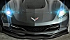 C7 Corvette Stingray ACS Five1 Front Grille