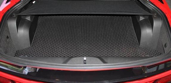 2014 2019 C7 Corvette Lloyds Mats Rubbertite Cargo Mat