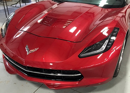 C7 Corvette Painted Eyelid Headlight Covers Rpidesigns Com