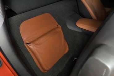 C7 Corvette Leather Route Bag Storage Bag - RPIDesigns.com