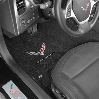 Available For Sale C7 Lloyd Logo Embroidered Floor