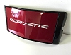 C7 Corvette Stingray Painted Front Plate Filler Panel