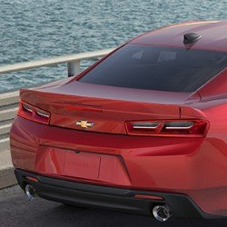 2016-2018 Camaro GM Blade Spoiler Kit