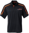 2016-2018 Camaro FIFTY Logo Titan Polo Shirt
