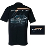 2016-2018 Camaro FIFTY Logo T-Shirt