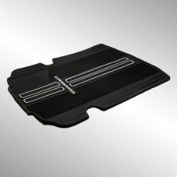 2016-2019 Camaro Cargo Area Premium All Weather Floor Mats